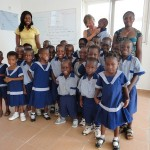 Pictures of St Nicholas Preparatory School and its pupils